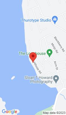 Map of Single Family Home on 32 Hillside Road,Danbury, CT