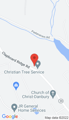 Map of Single Family Home on 157 Clapboard Ridge Road,Danbury, CT