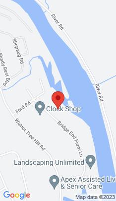 Map of Single Family Home on 24 Bridge End Farm Lane,Newtown, CT