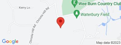 Map of Wee Burn Commons Condo Complex, in Wee Burn Ln Darien CT