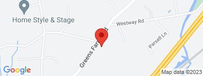 Map of Lansdowne Condo Complex, in Lansdowne Condo Rd Westport CT