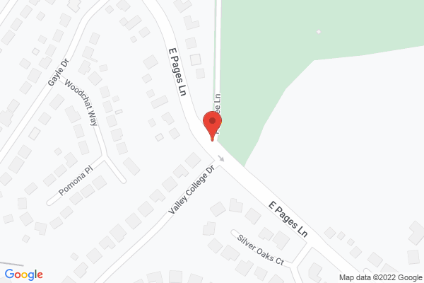 Mapped location of Bobby Nichols Golf Course