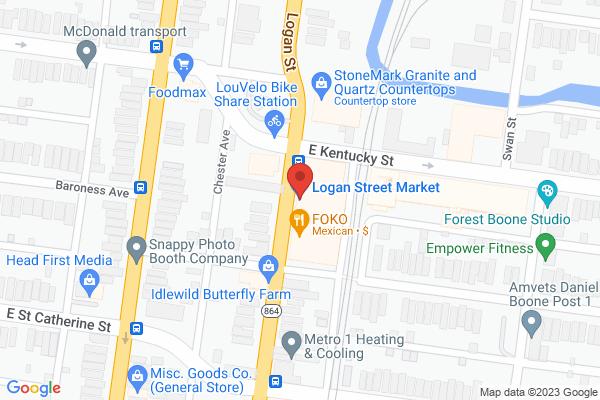 Mapped location of Tumbao Tuesdays: Latin Night & Dancing