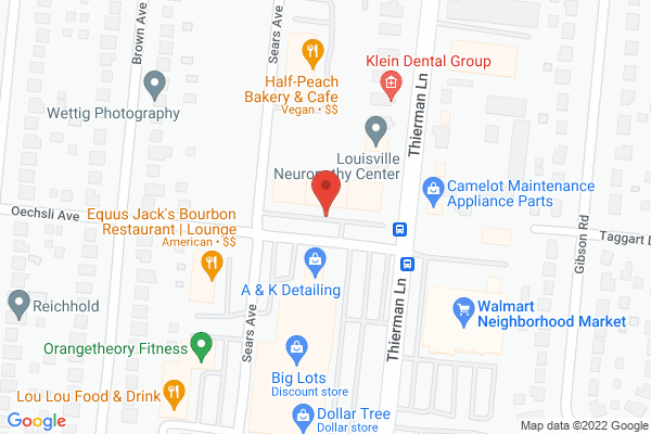 Mapped location of Mojito in Havana