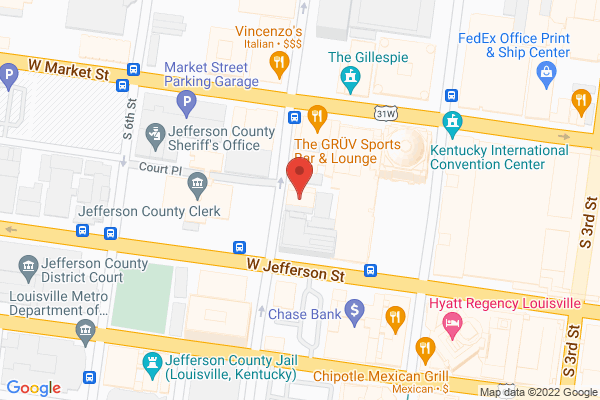 Mapped location of Cheer King Star
