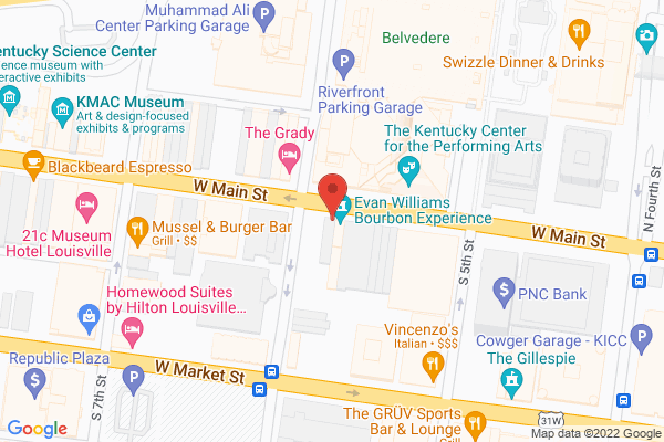 Mapped location of Los Aztecas Mexican Cuisine