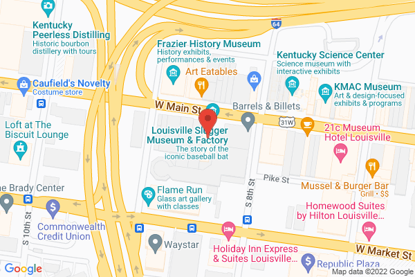 Mapped location of Triumph & Tragedy: The Greatness of Jim Thorpe
