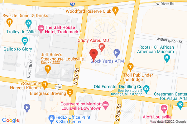 Mapped location of Billie Eilish: Happier Than Ever-The World Tour