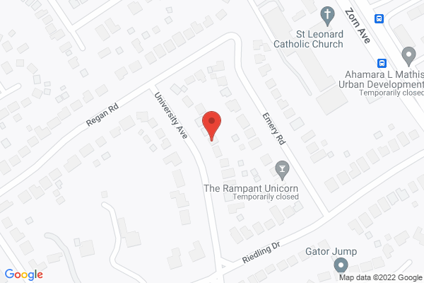 Mapped location of Brymer Photography