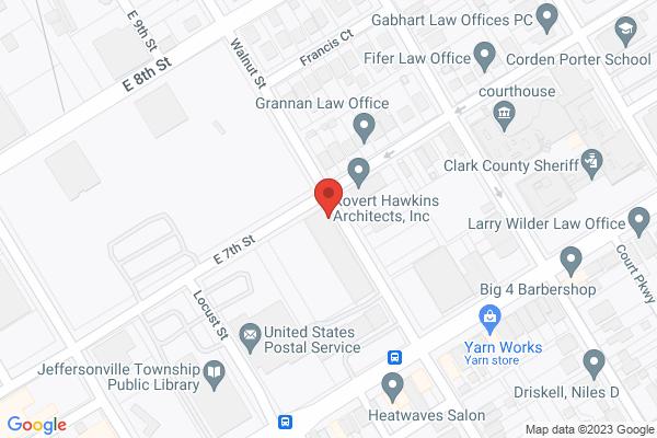 Mapped location of Mane Event Decorators, Inc.