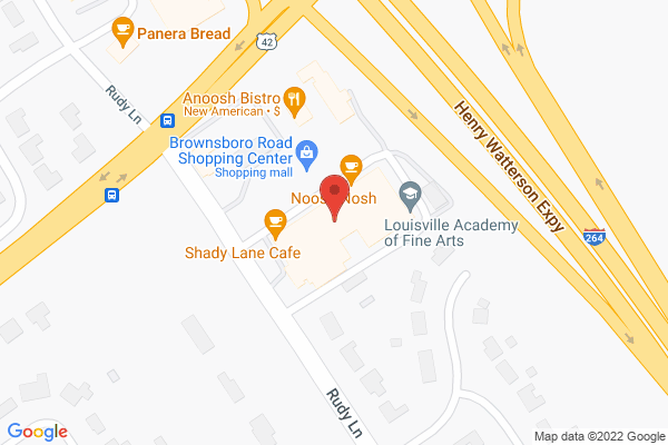 Mapped location of Gasthaus