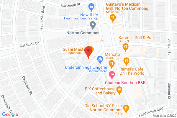 Mapped location of Commonwealth Tap, Wine, Bourbon & Beer Bar