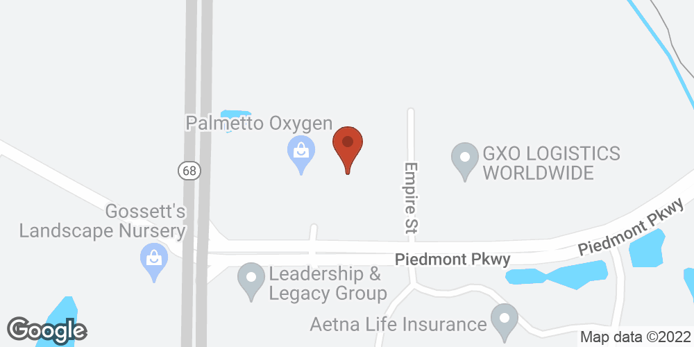 Google Map of Advanced Home Infusion – High Point