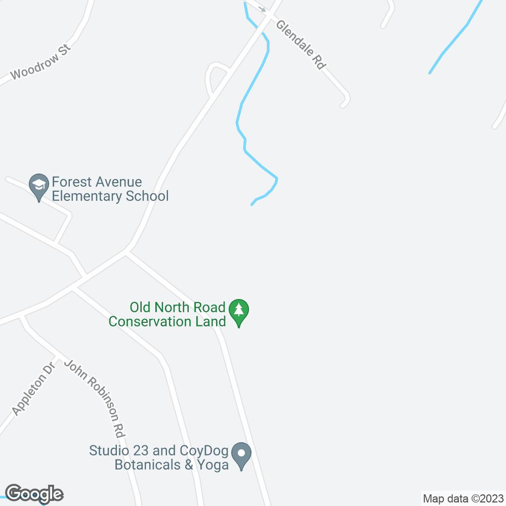 Google Map of Amerita – Boston, MA