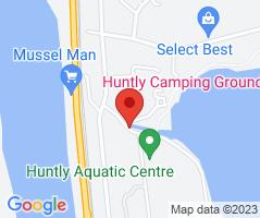 Lake Hakanoa Huntly Motor Caravan Park Huntly Accommodation