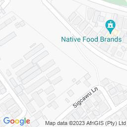 Map of Wattville High School