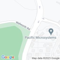 Map of Ian Galloway Park