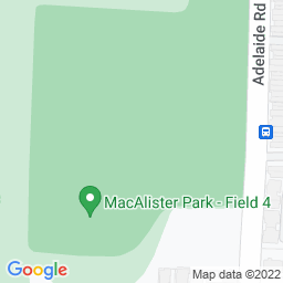 Map of Macalister Park