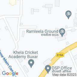 Map of Kila Maidan