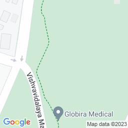 Map of Ferosha Kotla