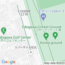 Map of Edogawa 1