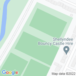 Map of Eastcote Cricket Club
