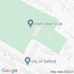 Map of Irlam CC