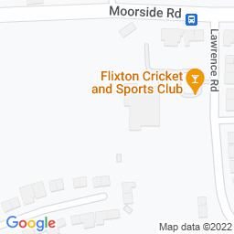 Map of Flixton