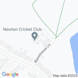 Map of Newton CC - Barmhouse Lane
