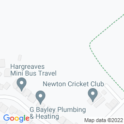 Map of Newton Cricket Club