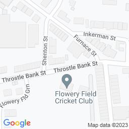 Map of Flowery Field