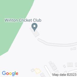 Map of Winton CC