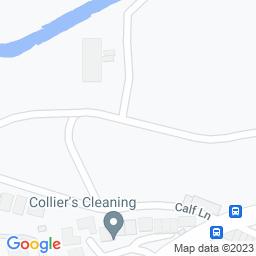 Map of Saddleworth
