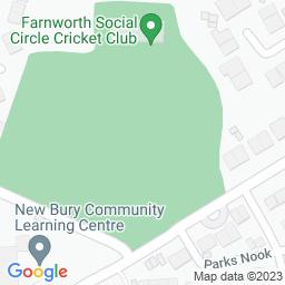 Map of Farnworth SC CC, Piggott Park