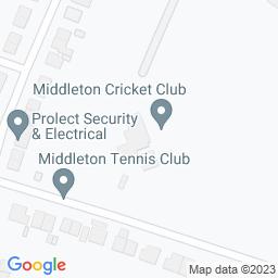 Map of Middleton CC