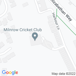 Map of Milnrow CC
