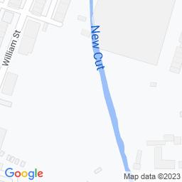 Map of Eyde