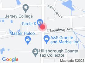 FAULKENBURG-Tampa-FL-33619