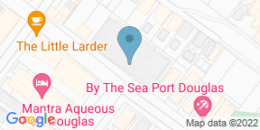 Google Map for Wrasse & Roe seafood restaurant