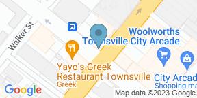 Google Map for Yayos