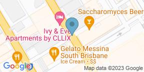 Google Map for Southside