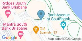 Yellowfin Seafood and Grill - BrisbaneのGoogle マップ