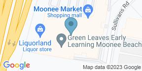 The Black AppleのGoogle マップ