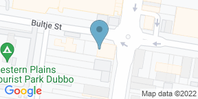 Milestone HotelのGoogle マップ
