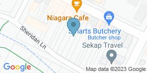 The Coffee Pedaler - GundagaiのGoogle マップ