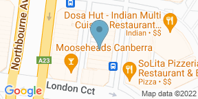 Google Map for One 22