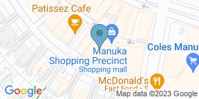 Google Map for Jewel of India Manuka