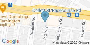 Google Map for The Quiet Man - Irish Pub