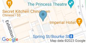 Google Map for Ruyi