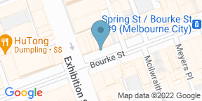 Google Map for Grossi - Grill